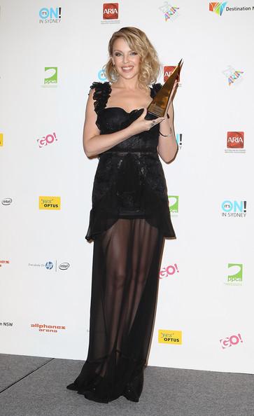 Kylie Minogue, 2015
