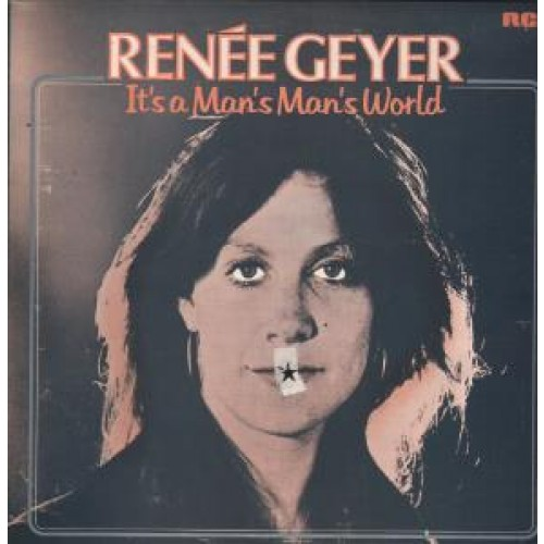 It's a man's man's world renee geyer.jpg