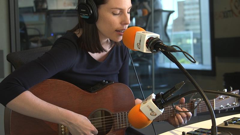 Helen Shanahan, image via Mix 94.5FM