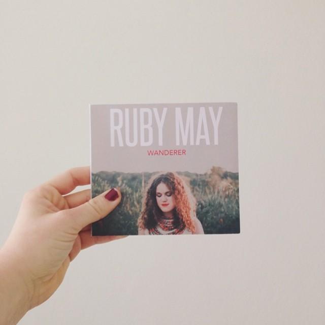 ruby may wanderer