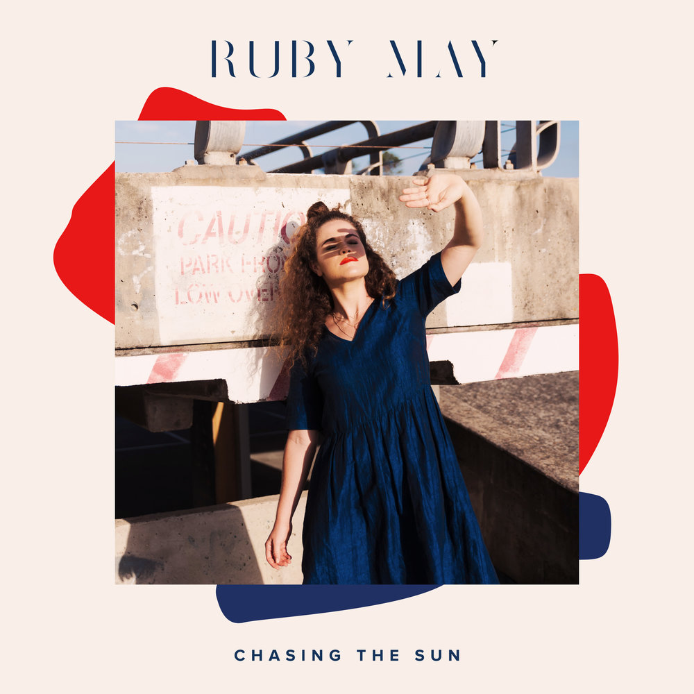 Ruby May Chasing The Sun
