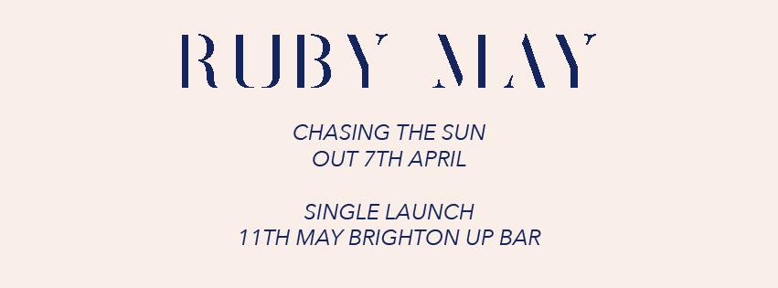 Ruby May