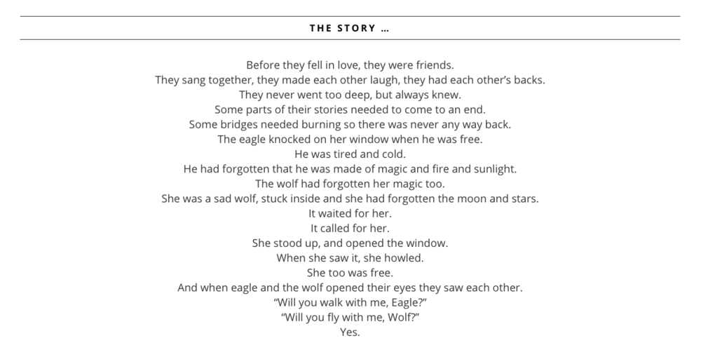 Eagle and   The Wolf — Sarah Humphreys   Kris Morris.png
