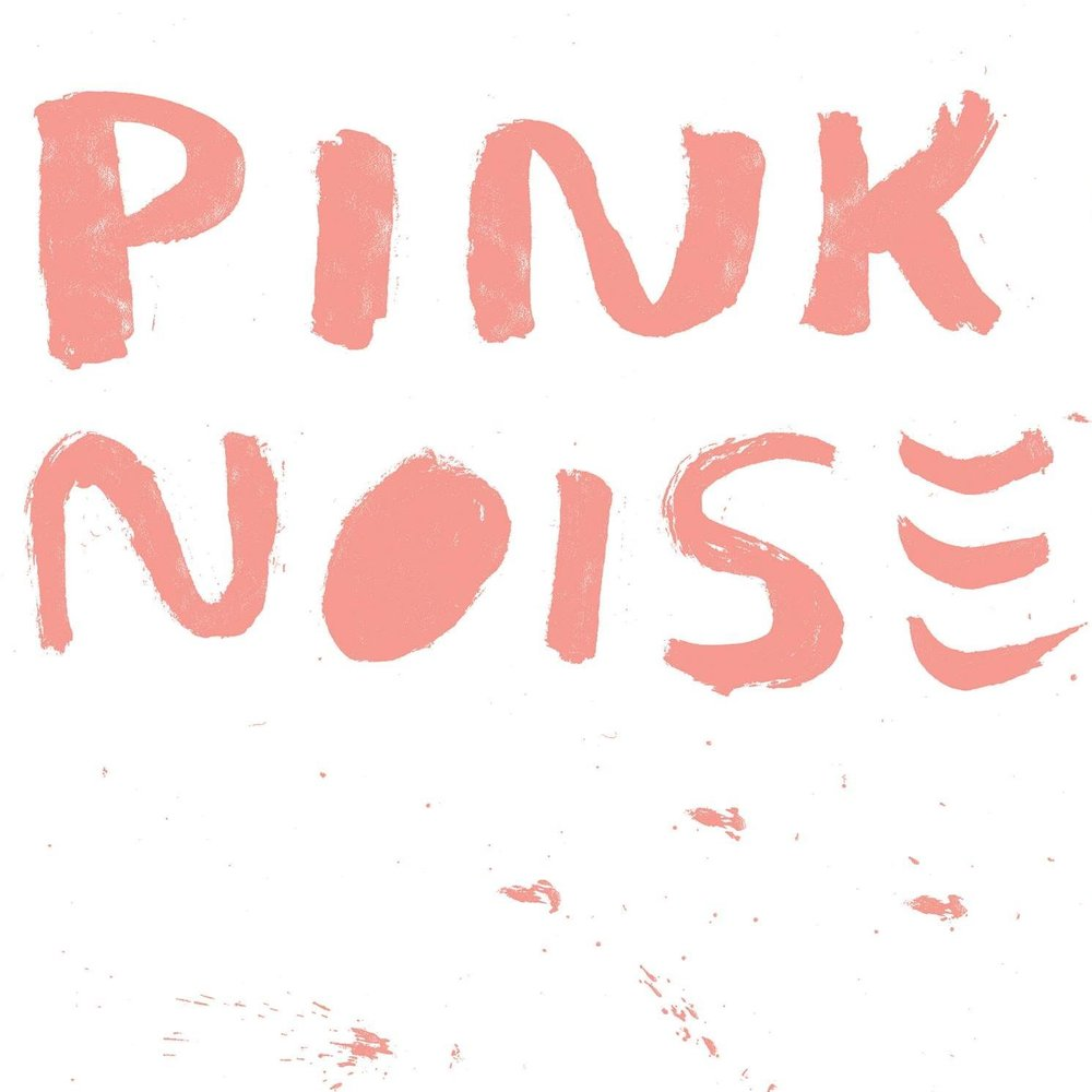 pink noise music love