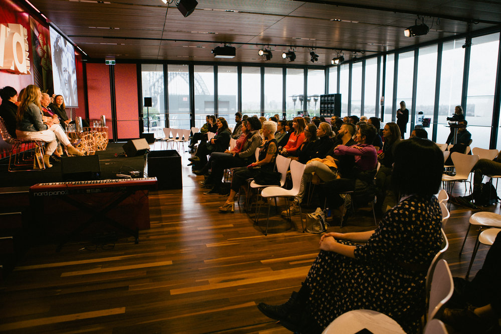 The Pathway to the Platform-crowd wide 2 music love vivid ideas.jpg