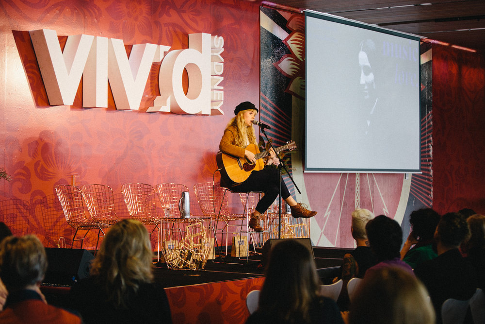 The Pathway to the Platform-iluka e music love vivid ideas.jpg