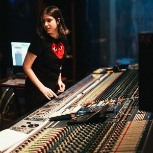 READ MORE: Antonia Gauci on being a producer: don't let anyone tell you that you can't make it happen