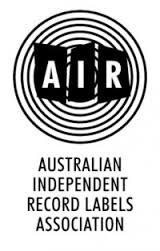 AIR AWARDS LOGO MUSIC LOVE