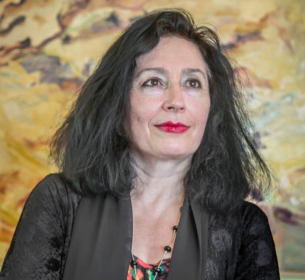 Elena Kats-Chernin. Image by Chris Donaldson