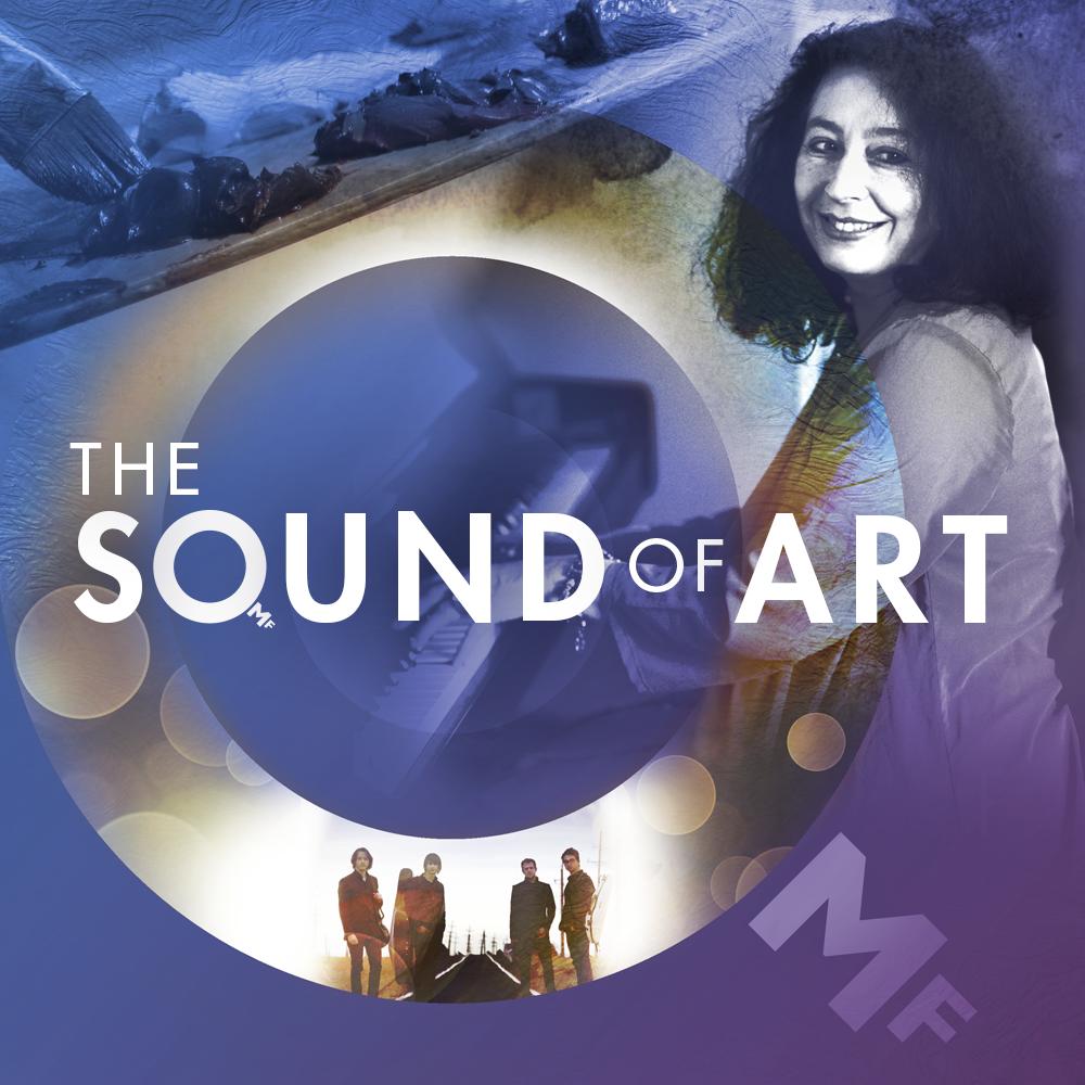 Sound of Art Music Love Elena Kats-Chernin
