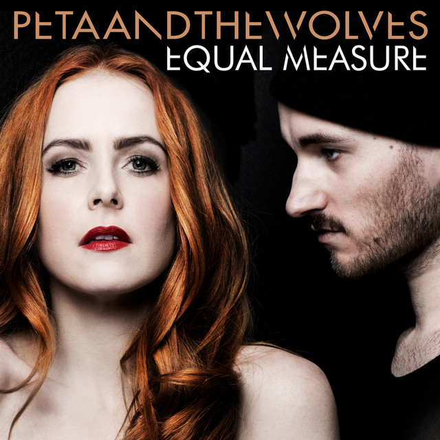 Peta & The Wolves Music Love