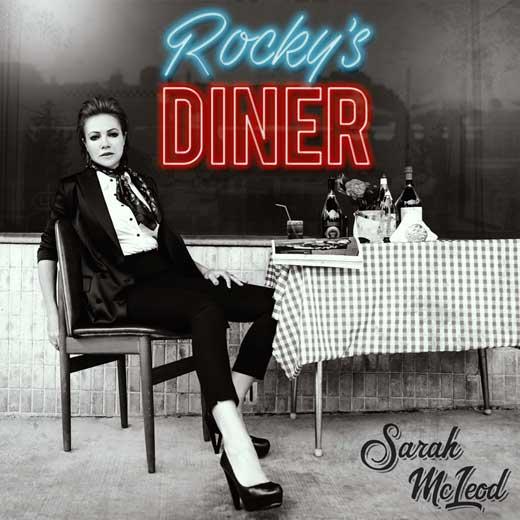 Sarah McLeod Rocky's Diner