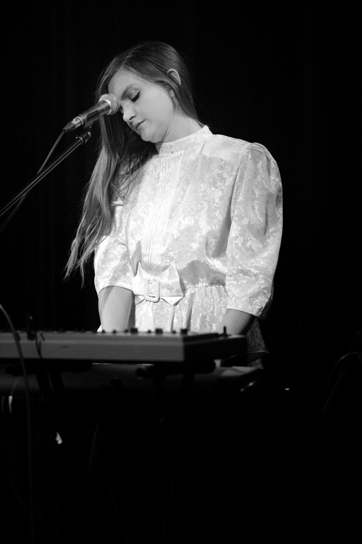Sarah Belkner