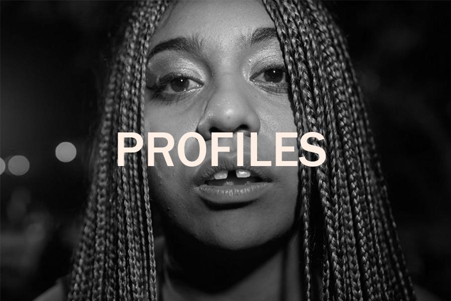 Music Love Profiles