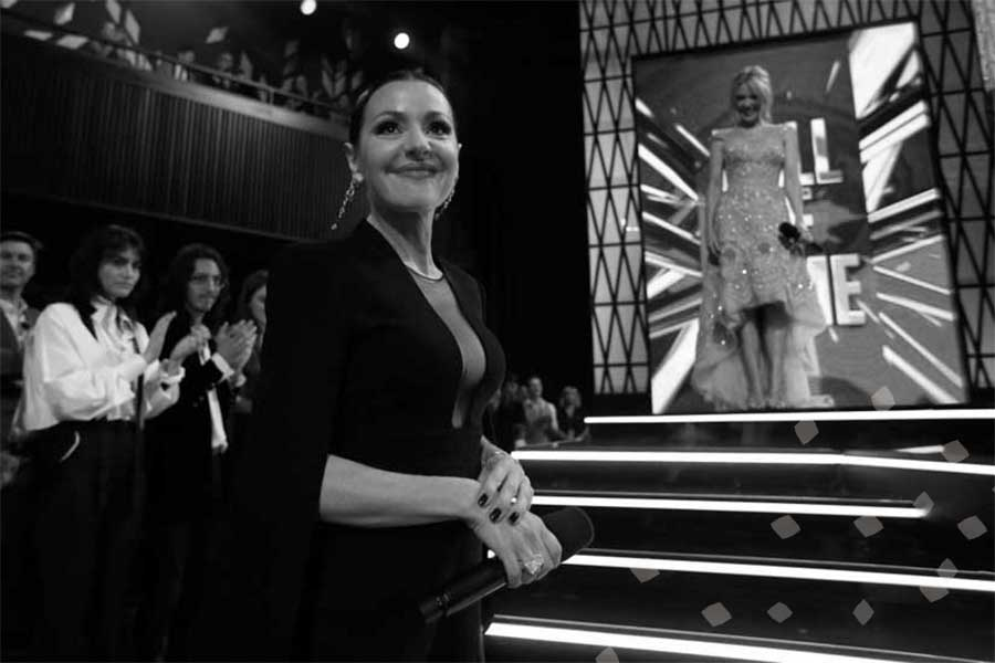Tina Arena and that incredible speech from the 2015 ARIA Awards.  - It was a moment for women. Read every word here.....