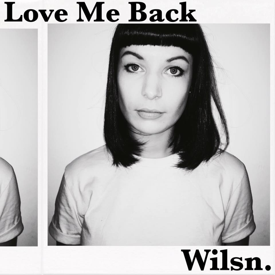 Wilsn, Love Me Back