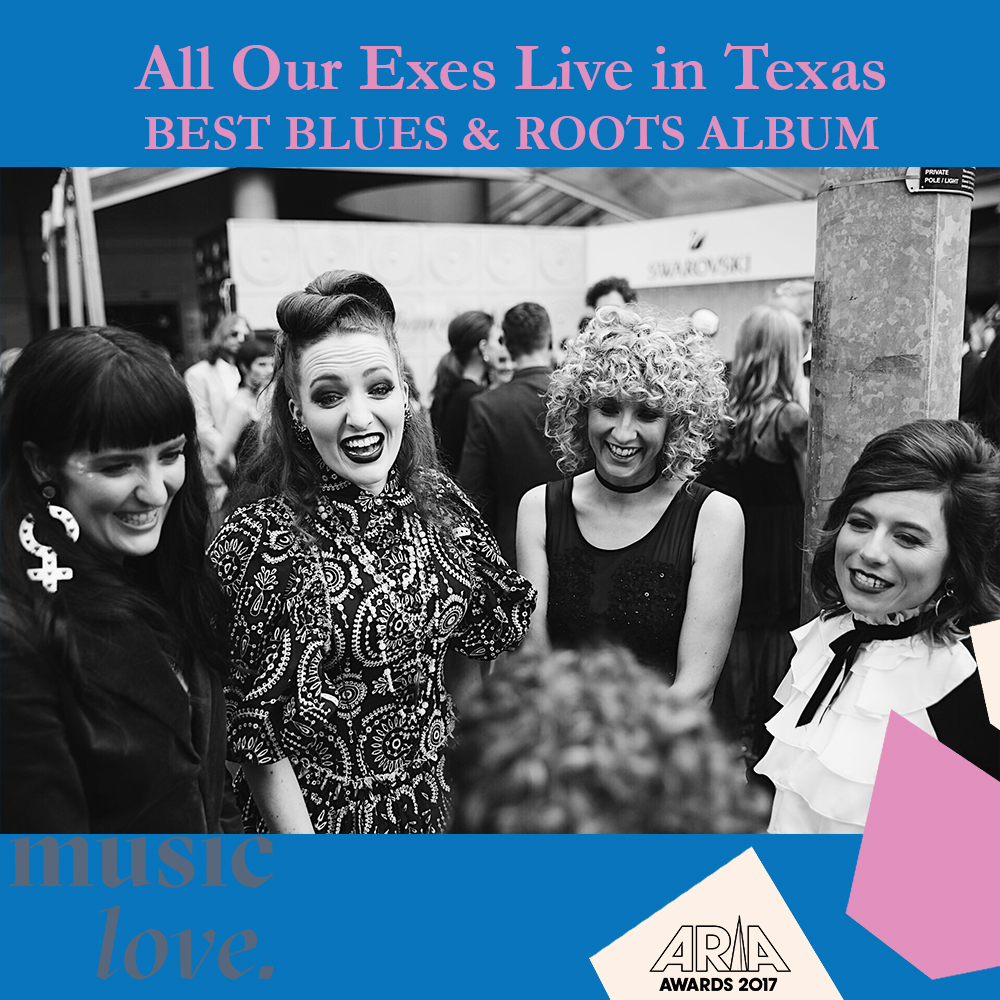 All Our Exes Live In Texas Best Blues and Roots Album.jpg