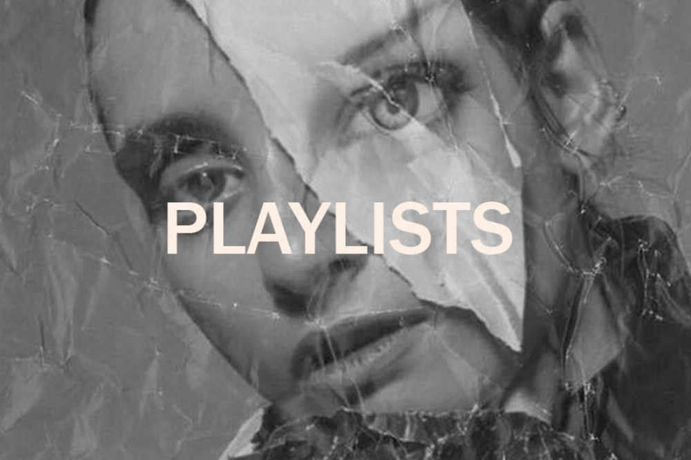 Raincoats has been added to Music Love's Time Out playlist