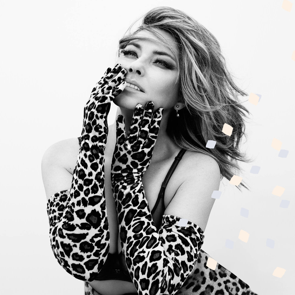 Shania Twain is the highest selling female country artist of all time and has a brand new album that will impress you much -