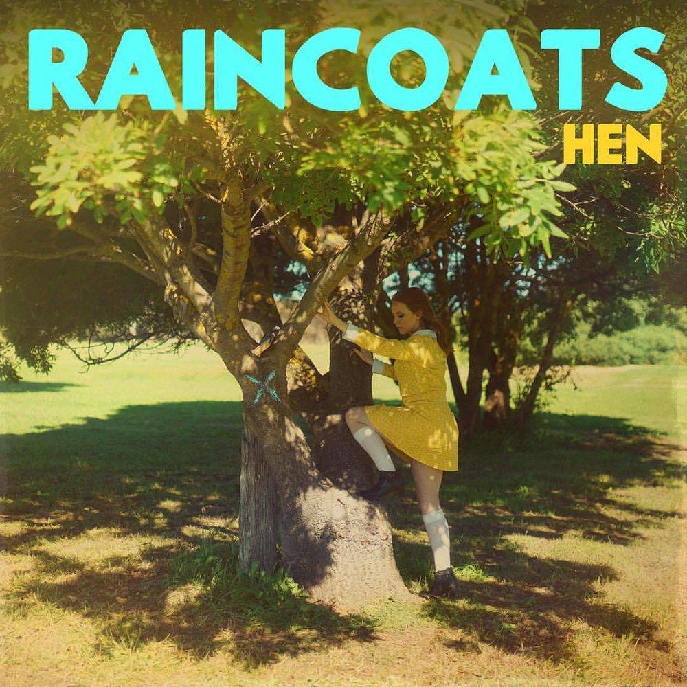 Hen Raincoats