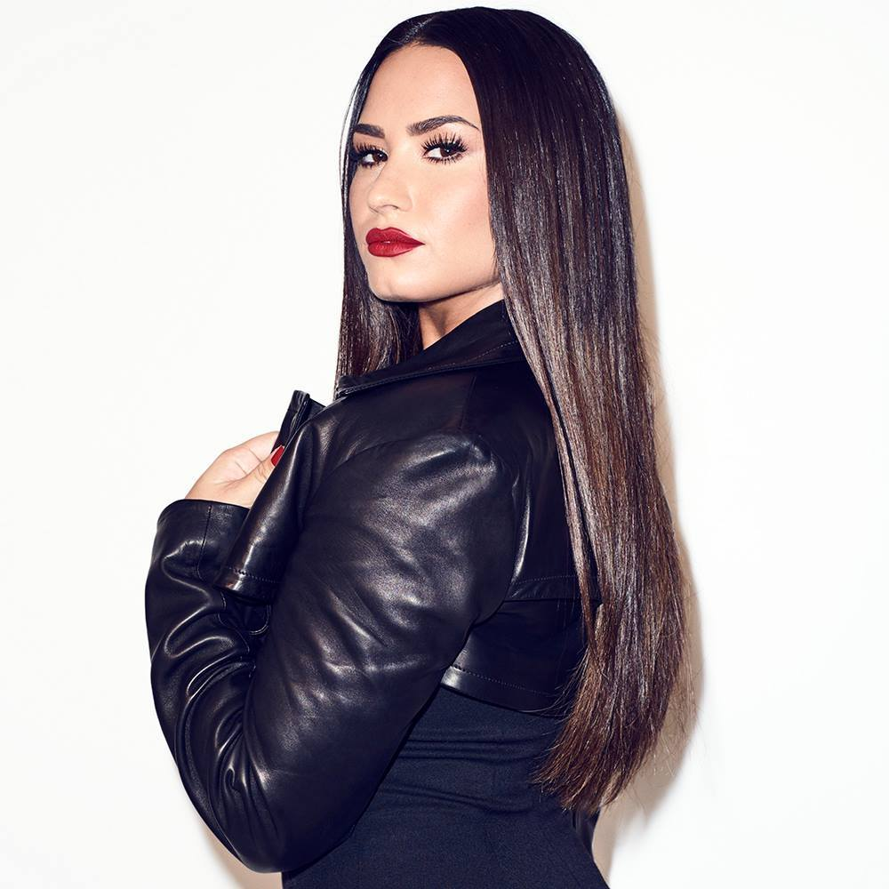 Demi Lovato. Image Facebook/DemiLovato