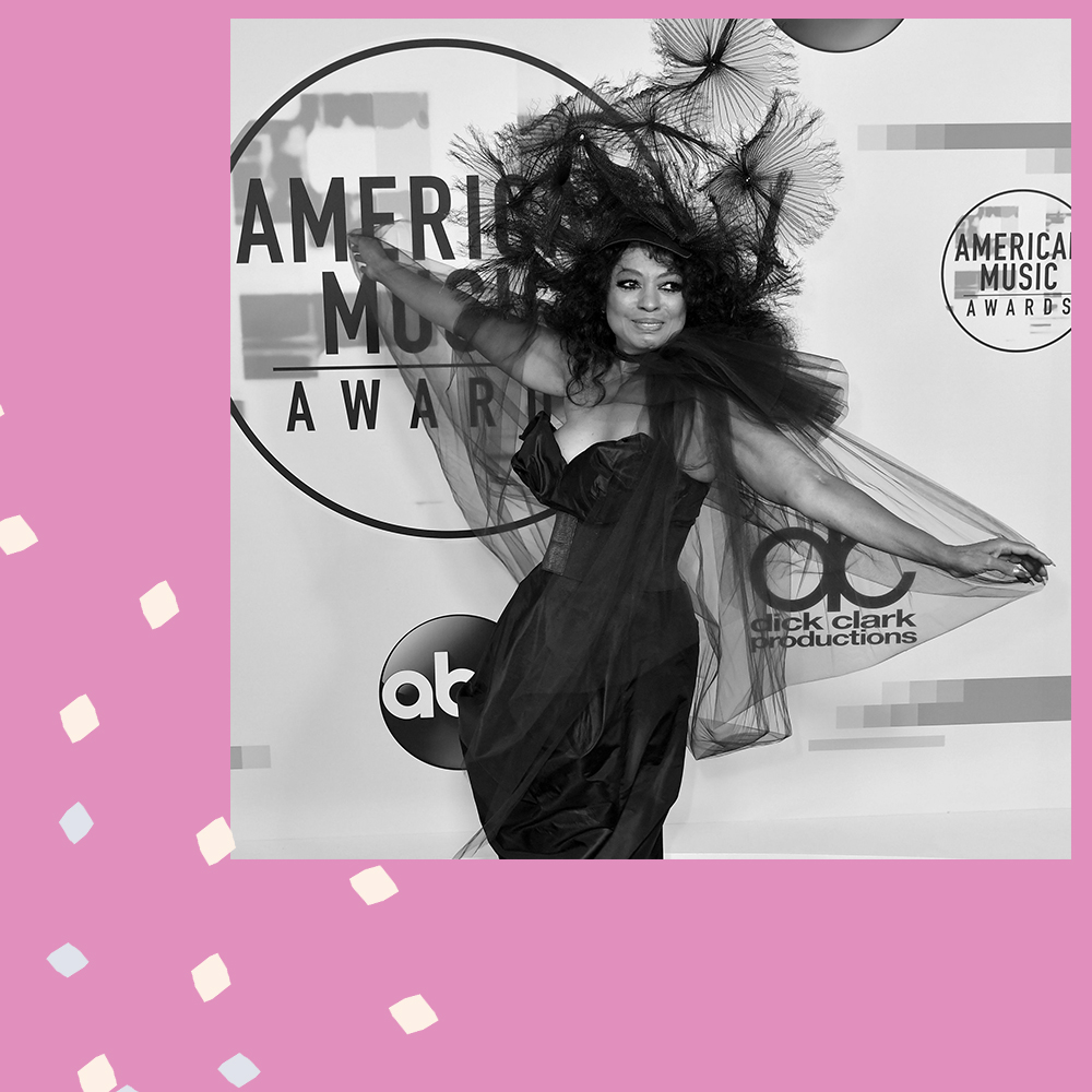 Pink declared it a celebration of women. - Here's everything you need to know about the women at the American Music Awards.