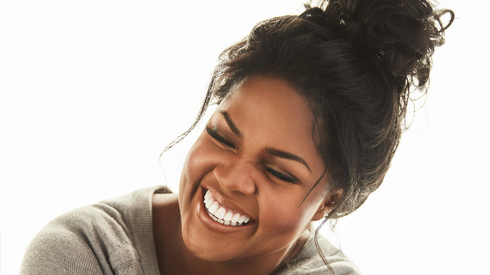 Gospel singer CeCe Winans won two GRAMMYs for Best Gospel Album and Best Gospel Performance