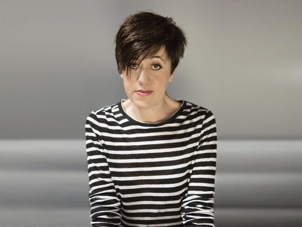 Tracey Thorn 2018