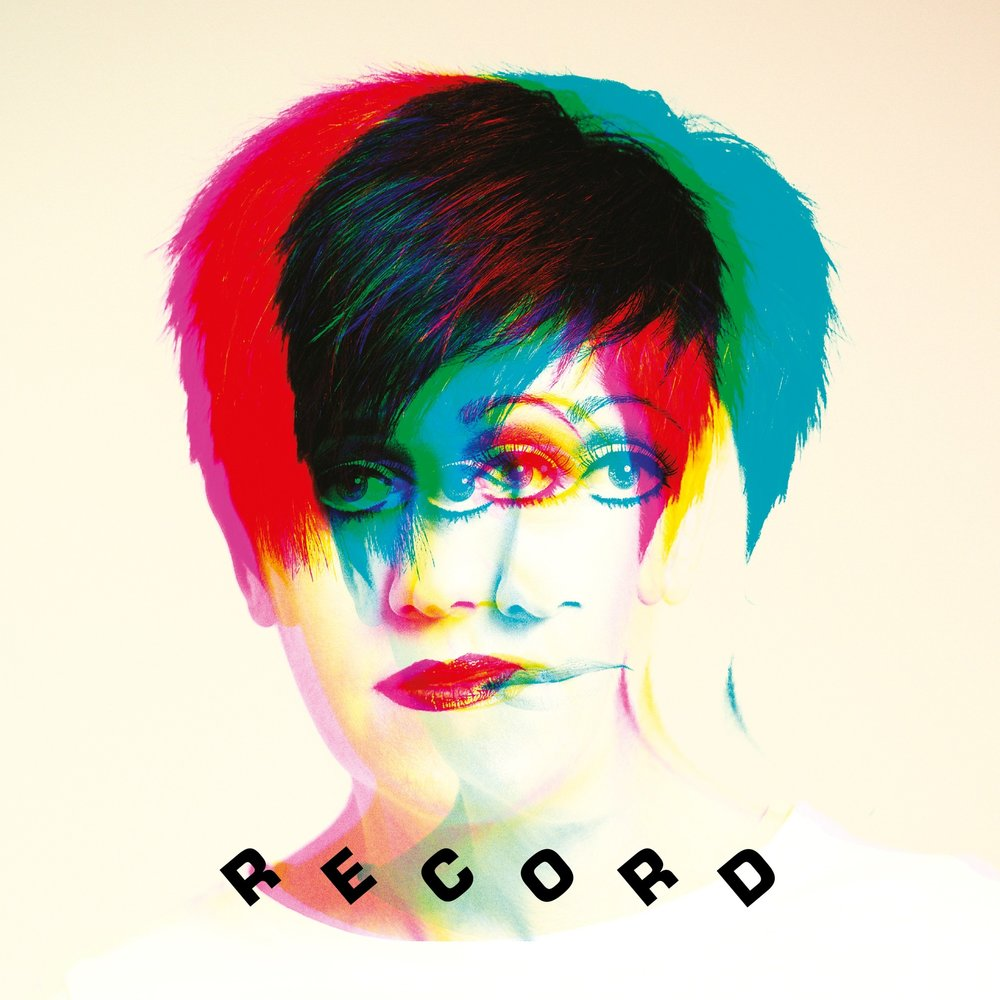 Tracey Thorn Record