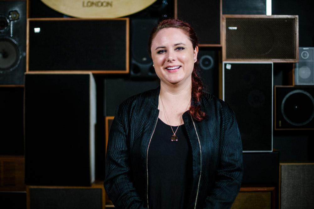 Manon Grandjean wins Engineer of the Year