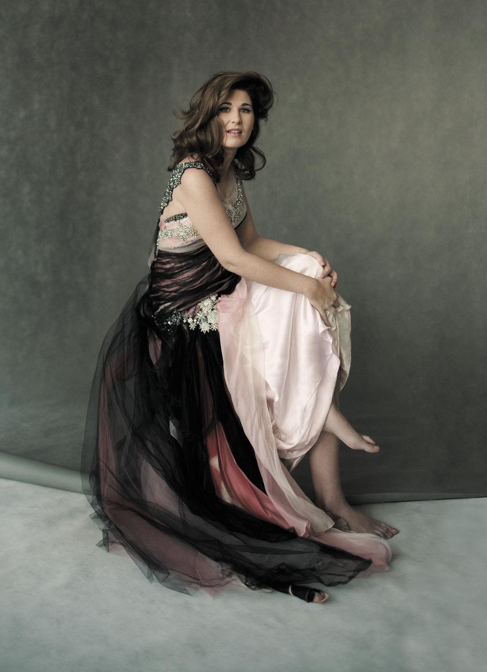 Nicole Car, Image: Georges Antoni