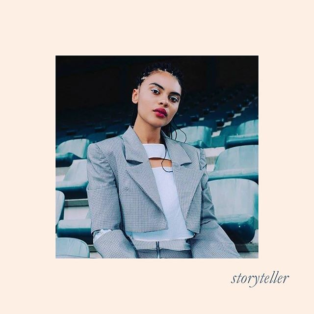 Nomads by Estere is out now ahead of her new album On Other's Lives out this Friday. Nomads has been added to Music Love's Storyteller playlist. Read all about this unique artist (and anthropologist!) up at musiclove.com.au. Click Playlists to see all of the Music Love playlists. @musicloveau #musiclove @esterelola #estere #nomads #playlists #spotifyplaylist #storyteller #nzmusic 📚💙📚💙