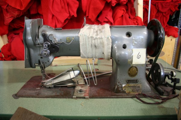 Several Industrial Sewing Machines FOR SALE CRISPINA Interesting Industrial Singer Sewing Machine For Sale