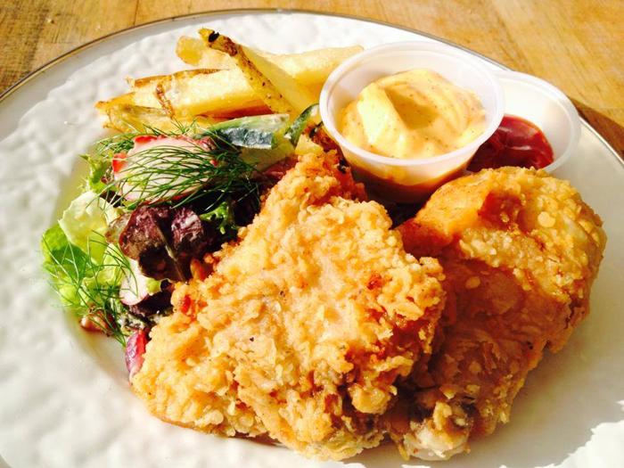 07.17.14 Fried Chicken