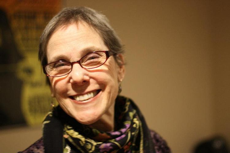 Beth Etman