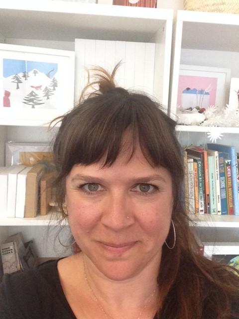 Kyla Ryman of Home Grown Books