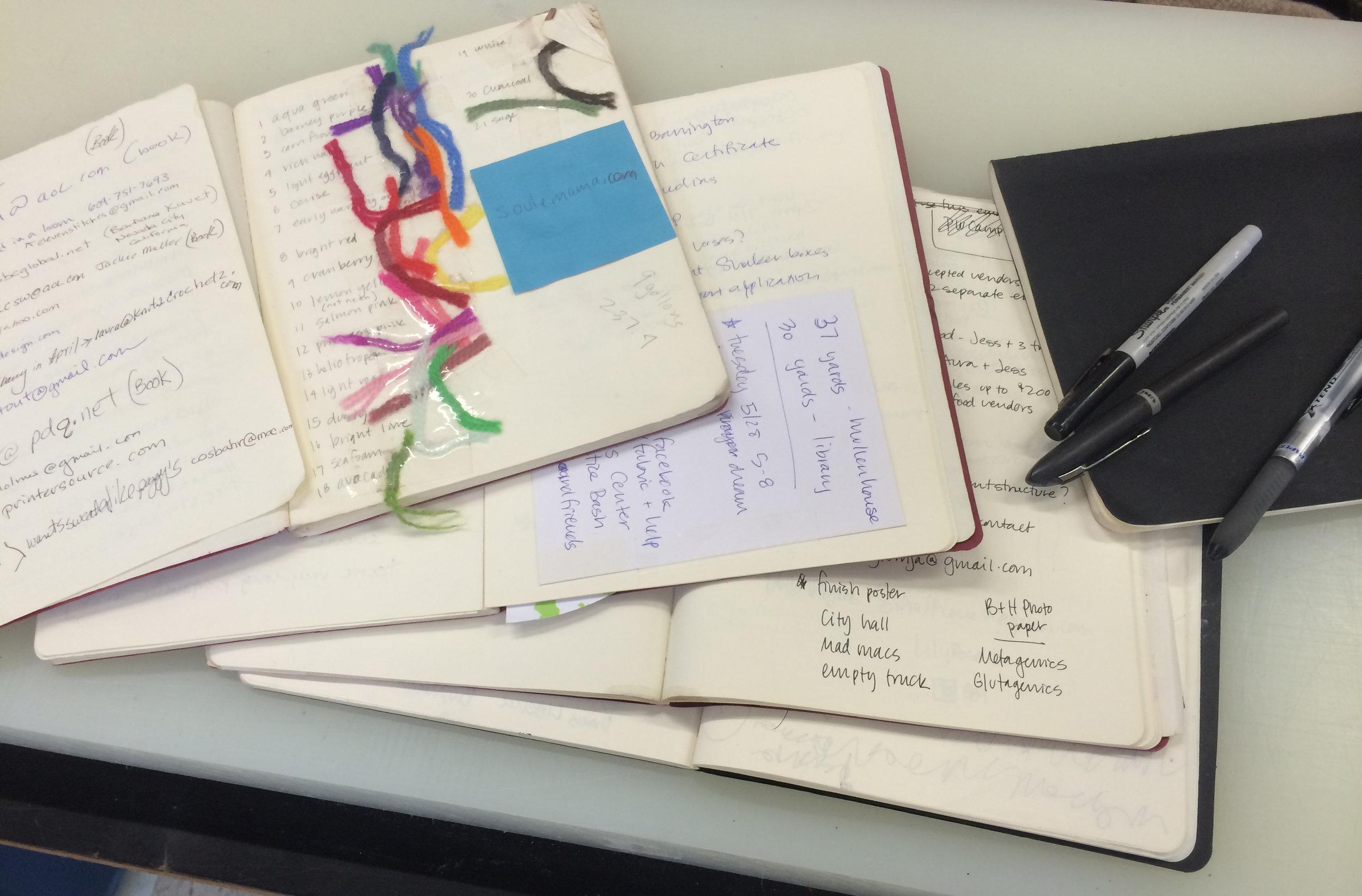 12.01.14 Journals