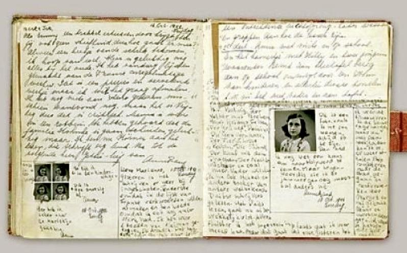 Anne Franks