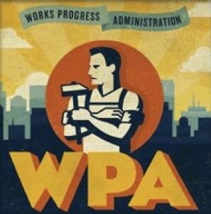 WPA image