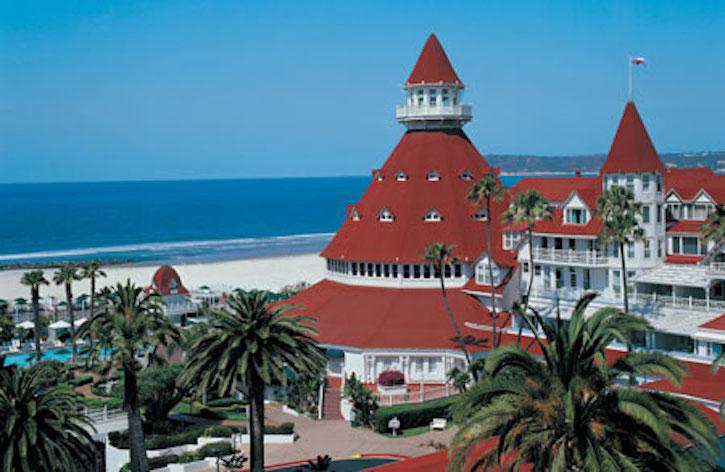 Coronado-Island-Hotels
