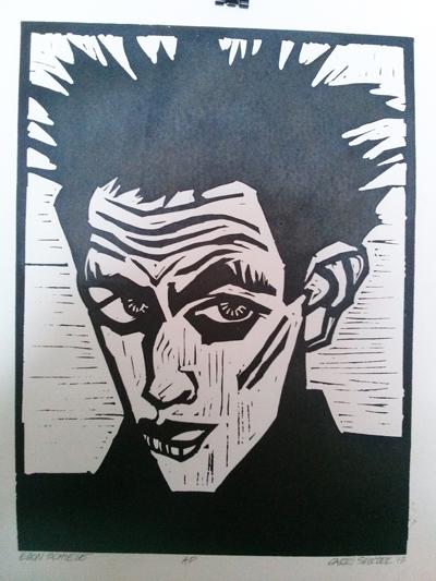 10.22.15 Egon Schiele