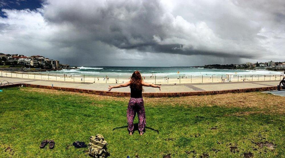 Bondi Beach, Sydney, Australia - Photo Cred: Arcadia Study Abroad