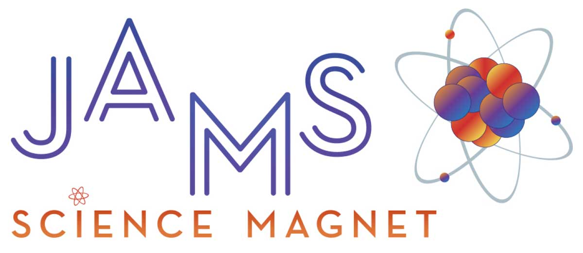 JAMS Science Magnet