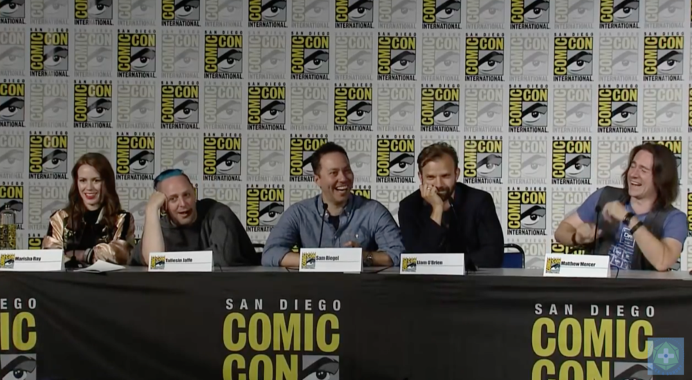 Screen shot from the YouTube video posted by Geek and Sundry:  https://www.youtube.com/watch?v=82y27mtR758