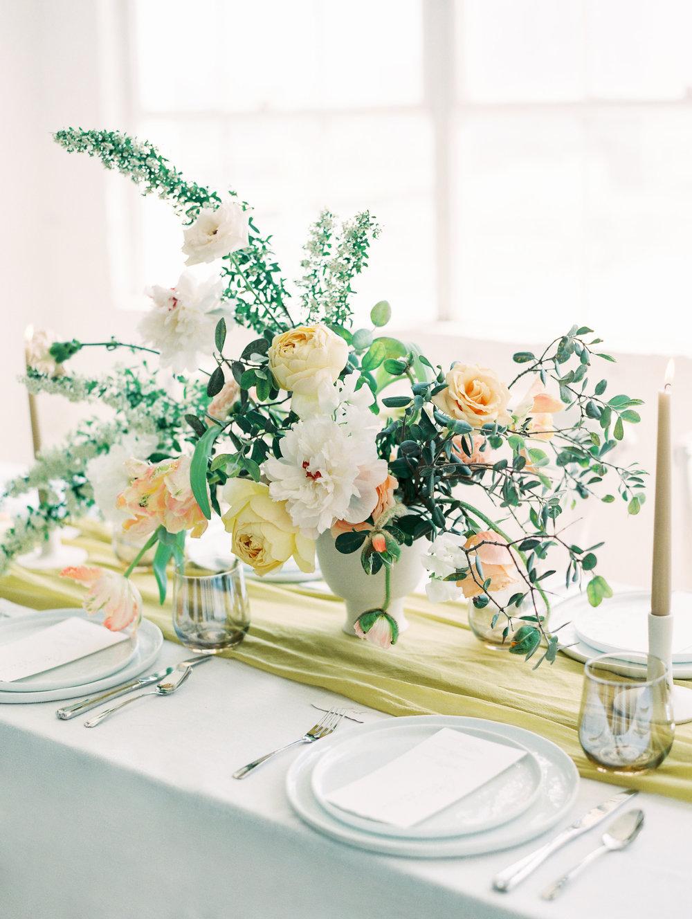EUNICE + DAMIEN / wedding  photography by Ashley Ludaescher