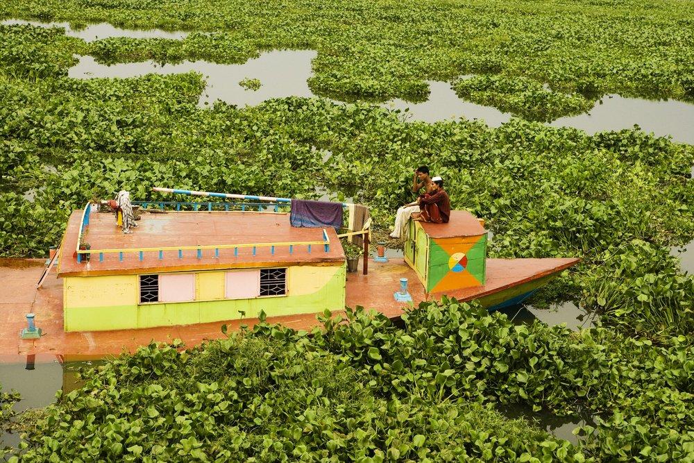 Personal Project, Bangladesh