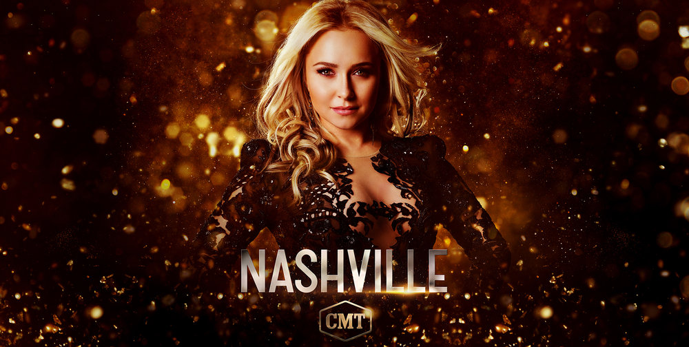 Mark DeLong - Celebrity Photographer - Actress profile from the CMT show Nashville.