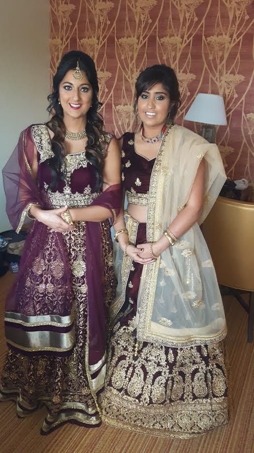 brides maid Anita and Saan.jpg