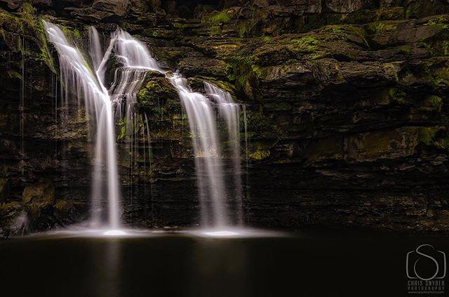 Akron Falls #akronny #akronfalls #waterfall #waterfalls #landscapephotography