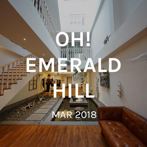 OH! Emerald Hill